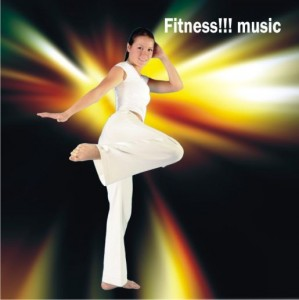 FITNESS MUSIC FOR STREACHING